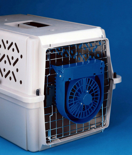 Air force Professional Dog Crate Fan Cooling System