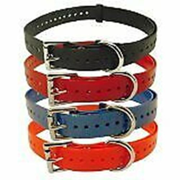 "Sparky Pet Co - Waterproof High-Flex 1"" Roller Buckle Replacement Collars"
