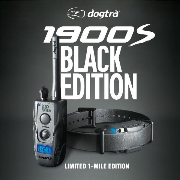1900S Black Edition