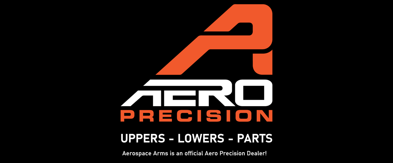 Aero Precision Uppers, Lowers, and Parts on sale now!