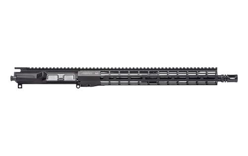"Aero Precision M4E1 Threaded 16"" 5.56 M4 Complete Upper, 15"" M-LOK ATLAS R-ONE Handguard - Anodized Black - APAR700705M6"