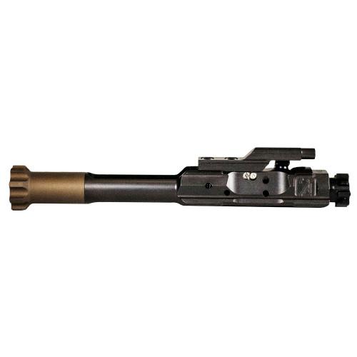 2A Armament Titanium Regulated Bolt Carrier Group, AR Platfrom, Black Finish - 2A-LWTIBCG-A-BLK