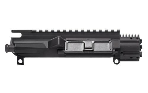 Aero Precision M4E1 Enhanced Upper Receiver - Anodized Black - APAR600201AC