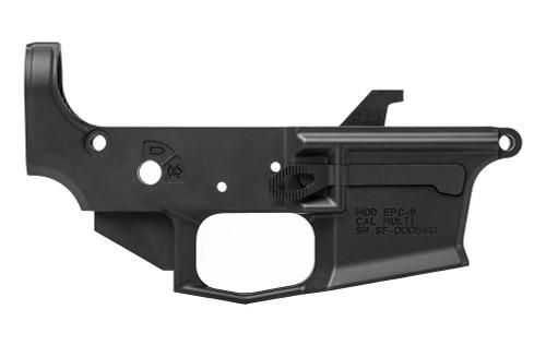 Aero Precision EPC-9 Lower Receiver - Anodized Black - APAR620001AC