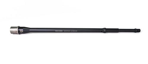 "Faxon Match Series- 18"" GUNNER Light Hybrid, .223 Wylde, Rifle Length, 416R, QPQ, 5R, NP3 Extension - 15BW8R18NGQ-5R-NP3"