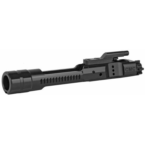 CMC Triggers, Suppressor Optimized, Enhanced Bolt Carrier Group, Black Nitride, 5.56/223/300BLK - 81631