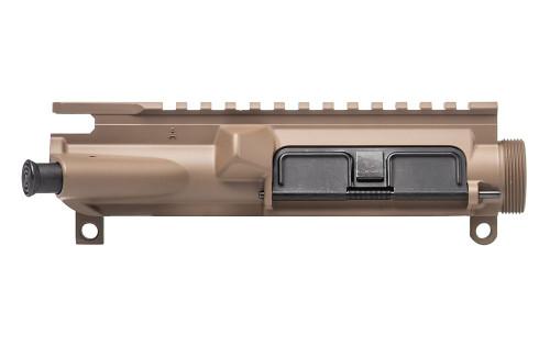 Aero Precision AR15 Assembled Upper Receiver - FDE Cerakote - APAR501801AC