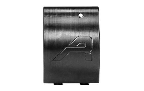 Aero Precision .875 Low Profile Gas Block, Nitride with Aero Logo - APRH101206C