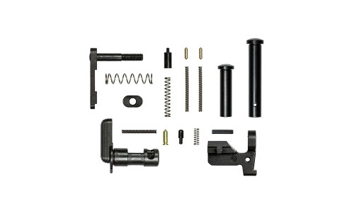 Aero Precision M5 .308 Lower Parts Kit, Minus FCG/Pistol Grip - APRH100386C