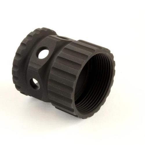 2A Armament AR15 Aluminum Barrel Nut