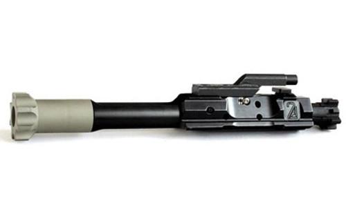 2A Armament AR15 Lightweight Regulated Bolt Carrier Group 5.56 NATO/300 BLK, QPQ Nitride