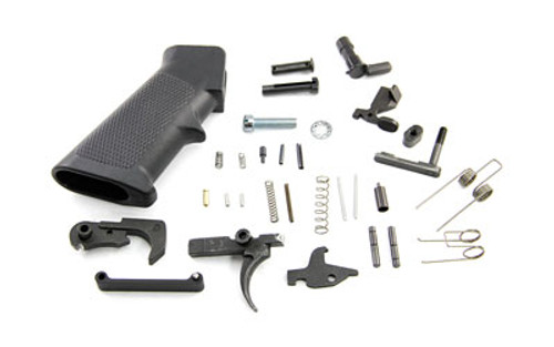Black Rain Ordnance GI AR-15 Complete Lower Parts Kit