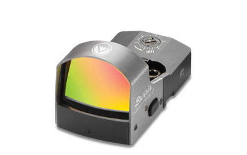 Burris Fastfire III Red Dot Reflex Sight 8 MOA Matte