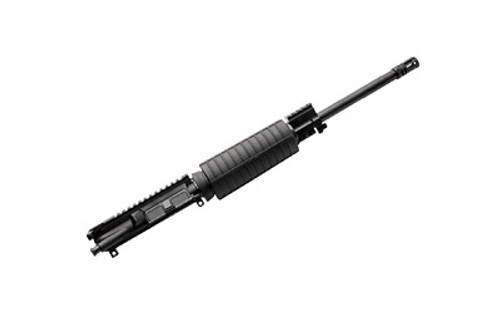 """CMMG MK4LE Optic Ready Upper Receiver Group 300 AAC Blackout 16"""" 30BF85F"""