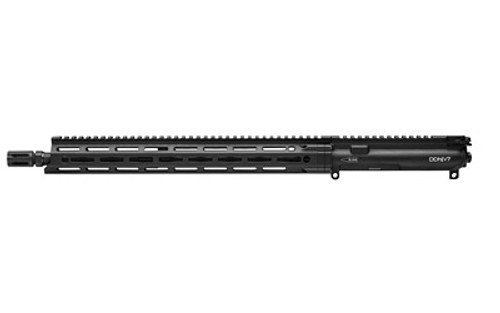 "Daniel Defense DDM4 V7 Upper Receiver 5.56mm 16"" M-LOK Black"
