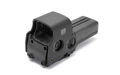 EOTech 518.A65 Holographic Weapon Sight, Black