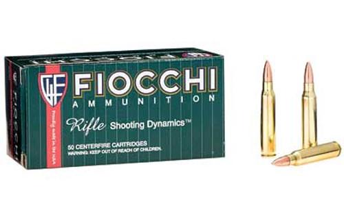 FIOCCHI .223 Remington 77 Grain HPBT MK