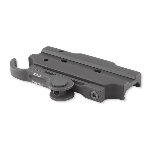GG&G Accucam Quick Detach ACOG Mount Black