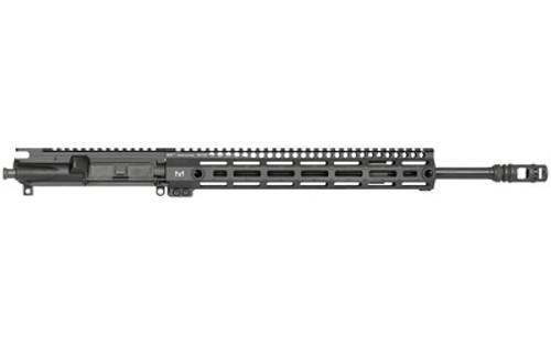 "Midwest Industries AR-15 Upper Assembly 223 Wylde 16"" Barrel M-LOK Rail with MI-Two Port Brake"