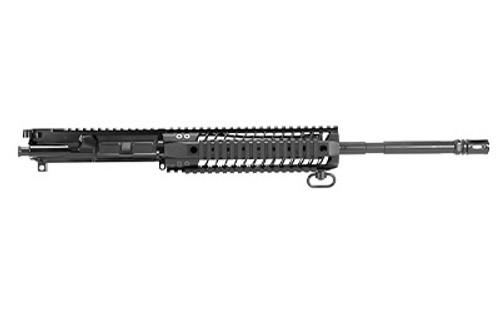 "Spike's Tactical LE Upper 5.56mm M4 LE 16"" Barrel w/9"" BAR2 Rail"