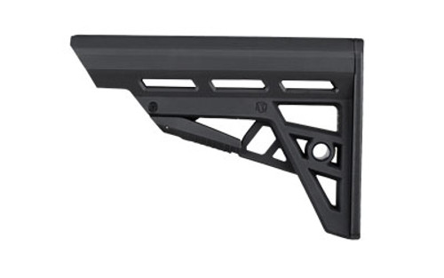 TactLite AR-15 Six-Position Adjustable Mil-Spec Stock