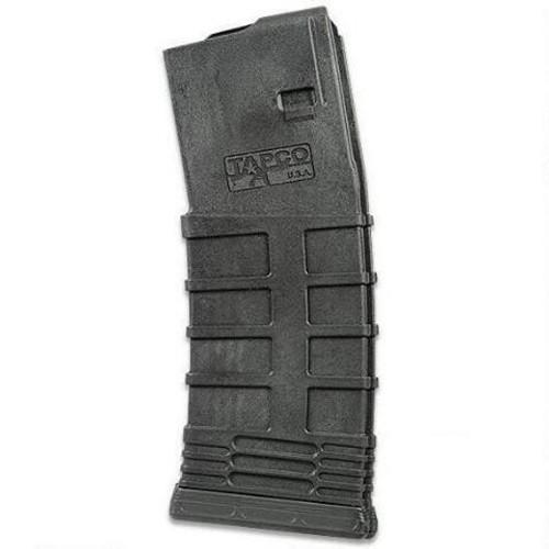 TAPCO GEN II AR-15 Polymer Magazine, 30 Rounds .223 Rem/5.56 NATO Black