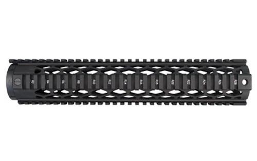 "Yankee Hill Machine AR-15 Diamond Series 12.6"" Free Float Rifle Quad Rail"
