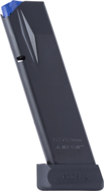 CZ 75 9mm 19rd AFC Mec-Gar Mag