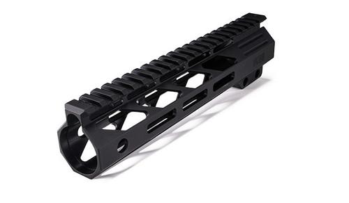 "Faxon 9"" G2 Streamline Aluminum M-LOK Handguard (FFHGMLOK9G215)"