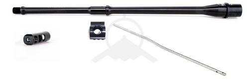 Faxon Pencil Barrel Lightweight Combo