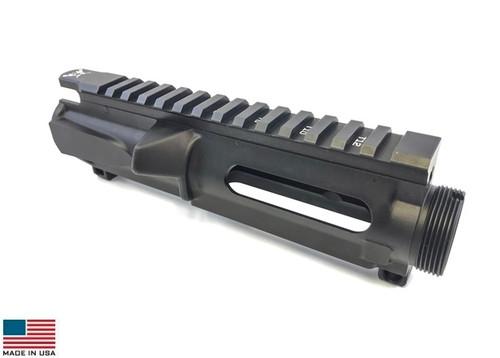 KE Arms, KE-9 Upper Receiver, Stripped, 9MM, Black Finish