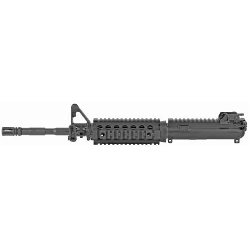 """Colt's Manufacturing, SP401491, 223 Rem/556NATO Upper, 14.5"""" Barrel, Matte Black Finish (No BCG Included) - SP401491"""
