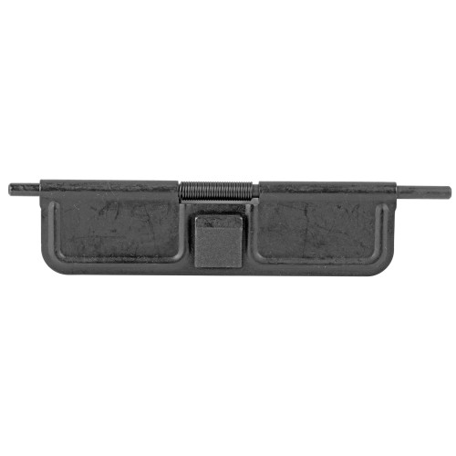 CMMG, Ejection Port Cover Kit, Mk3, Ejection Port, Rod, and Spring, Black Finish - 38BA538