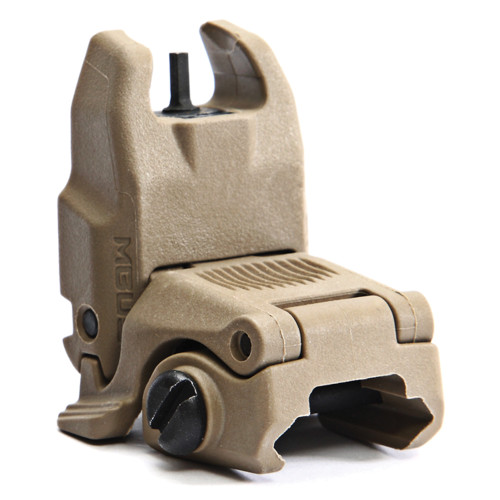 Magpul Industries MBUS Back-Up Front Sight, Gen 2, FDE MAG247-FDE