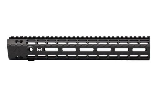 "Aero Precision 15"" AR15 Enhanced M-LOK Handguards, Gen 2 - Anodized Black - APRA100218C"