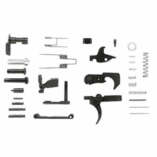 Guntec USA AR 308 Complete Lower Parts Kit (grip not included) - LPK-308