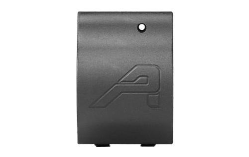 Aero Precision .936 Low Profile Gas Block - Phosphate with Aero Logo - APRH100367C