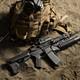 Magpul Adaptable Carbine Storage Stock, Fits AR-15, Mil-Spec, Black - MAG370-BLK