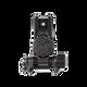 Magpul Industries, MBUS PRO LR Adjustable Sight Rear, Black Finish - MAG527