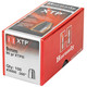Hornady, XTP, 9MM, 500 Count, 90 Grain - 35500-5