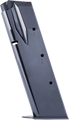CZ 75 9mm 16rd Blue Mec-Gar Mag