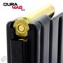 DURAMAG, 450 Bushmaster, 7rd Magazine, Black, Fits AR Rifles, Stainless Steel, .450 Orange AGF Follower - 7X45041175CPD