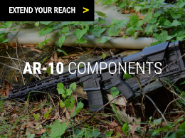 AR-10 Components