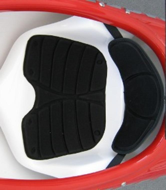 Comfort Kit - Floating Back-Band and 15mm Gel Foam Padding