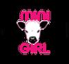 Mini Cow Girl