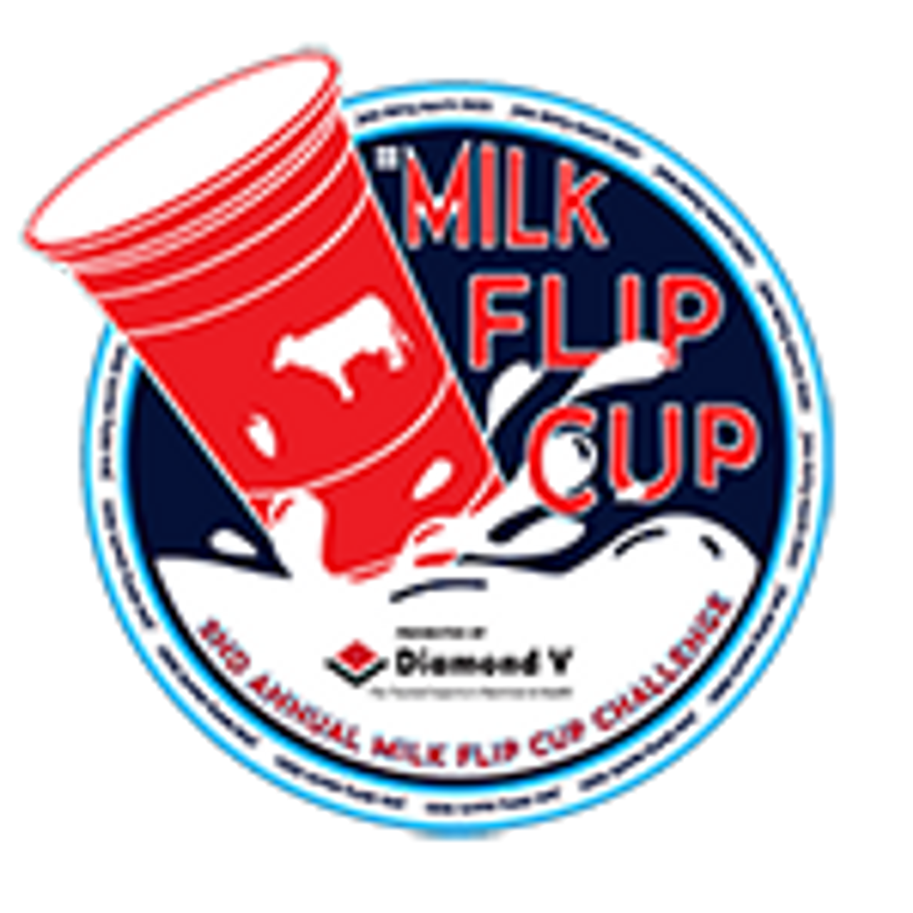 #MilkFlipCup 2021