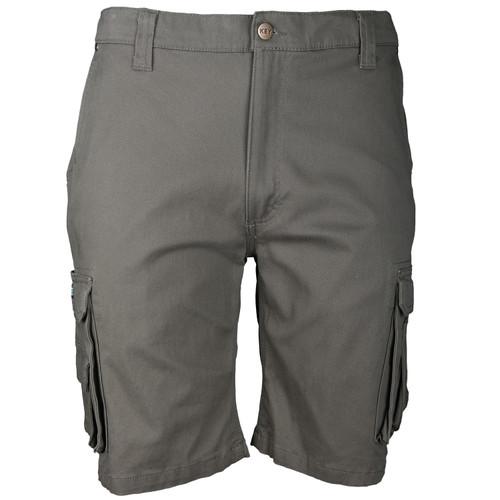 Cargo Pocket Short Flex Twill Reinforced Front Pockets