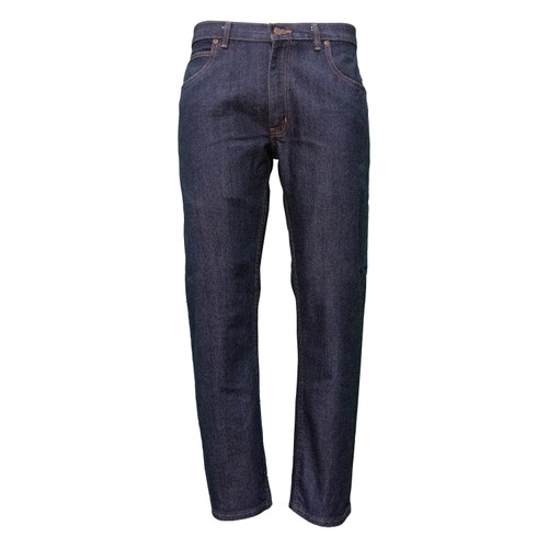 Flex Denim 5-Pocket Jean Reinforced Front Pockets