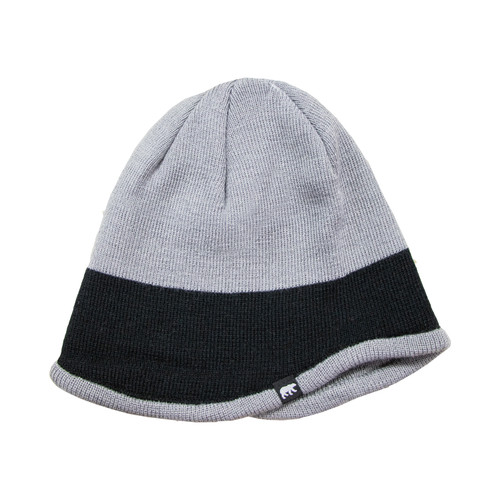 Knit Helmet Hat Acrylic