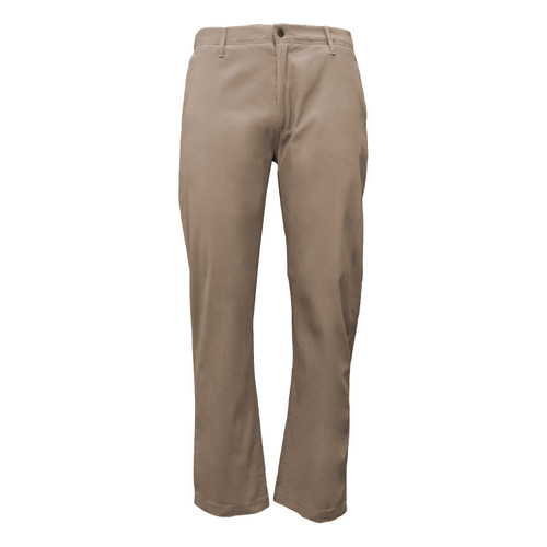 Flex Movement Pant Elastic Cotton Spandex Twill Work Casual Pant